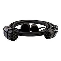 Зарядный кабель OnCharger для электромобиля 32А Type 2 -Type 2 (MENNEKES) 8 метрів