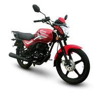 Мотоцикл Spark SP150R-11, фото 1