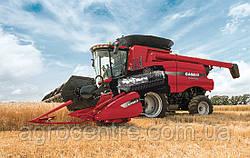 Услуги по уборке сельскохозяйственных культур ячмень, пшеница, подсолнечник,кукуруза