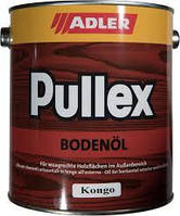 Масло для террас Adler Pullex Bodenöl 2.5л цвет Kongo