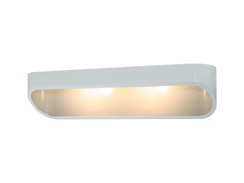 LED Настенный светильник IP20, Световые технологии ORSAY 3000K WH [1561000010]
