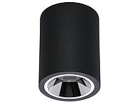 LED накладной потолочный светильник направленного света IP20, Световые технологии OKKO S 18 BL 3000K [1235000830], фото 1