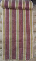 Полульняная ткань полотенечная шир.50см