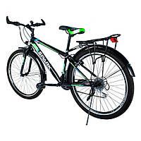 Велосипед Spark SPACE сталь TV26-15-18-002