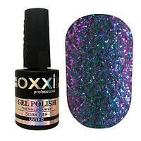 Гель лак Oxxi Хамелеон №011(розово-зеленый, хамелеон) Oxxi Professional