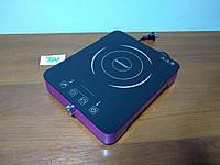 Индукционная плита Silver Crest розовая, фото 1