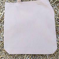 Еко-сумка без принта спанбонд