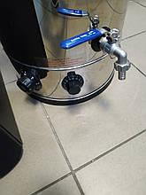 Відремонтували пивоварню Klarstein 10028505