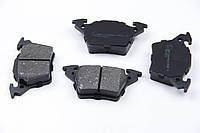 Тормозные колодки задние Mercedes Vito W638 2,2CDI 1999 - 2003