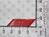 151 30 092 Долото праве  ALPLER, фото 2