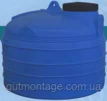 Емкость пищевой пластик Aquarius PAN 500.Telcom Италия. для питьевой воды!