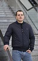 Короткая мужская куртка на весну и осень, фото 1