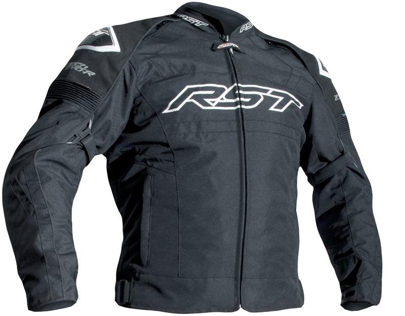 Мотокуртка текстильная RST Tracktech EVO