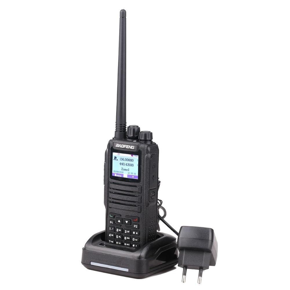 Радиостанция Baofeng DM-1701 DMR TIER 2