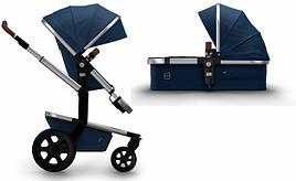 Универсальная коляска 2 в 1 с сумкой Joolz Day3