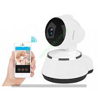 Внутренняя Wi-Fi IP камера Q6XM