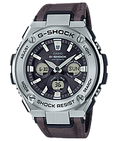Часы Casio G-Shock G-Steel GST-S330L-1A TOUGH SOLAR