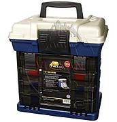 Ящик для рыбацких снастей Plano Stowaway Rack System 136400