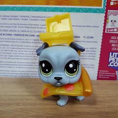 Littlest pet shop lps игрушка Hasbro лпс пет шоп собачка - лпс консервы