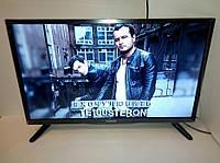 Телевизор Samsung  Самсунг 40 дюймов smart+Т2 FULL HD WI-FI вай-фай  LED ЛЕД ЖК DVB-T2 телевізор смарт 32/42