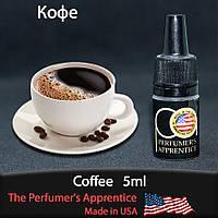 Ароматизатор TPA (TFA) Coffee (Кофе) 5мл