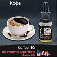 Ароматизатор TPA (TFA) Coffee (Кофе) 10мл
