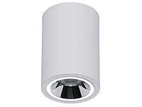 LED подвесной светильник направленного света IP20, Световые технологии OKKO P 13 WH 3000K [1235000220], фото 1