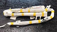 Ремонт подушки безопасности автомобиля (боковая шторка)
