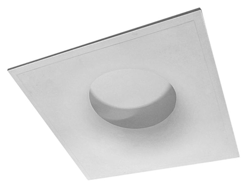 LED встраиваемый гипсовый светильник IP20, Световые технологии VULCANO 450 3000K [1665000020]