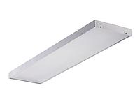 LED светильники IP20, Световые технологии OPTIMA.OPL ECO LED 1200x150 4000K [1166000440], фото 1