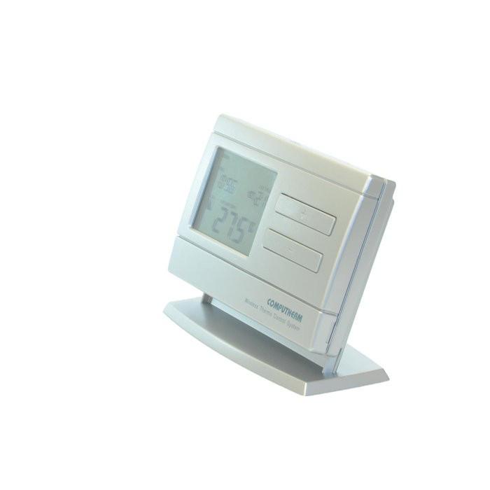 Недельный терморегулятор без приемника Computherm Q8 RF (TX) компьютерм