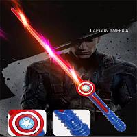 Световой меч Капитана Америки