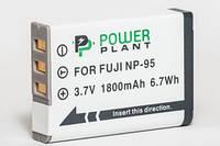 Aккумулятор PowerPlant Fuji NP-95