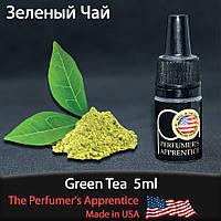 Ароматизатор TPA (TFA) Green Tea (Зеленый Чай) 5мл