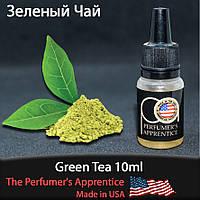 Ароматизатор TPA (TFA) Green Tea (Зеленый Чай) 10мл