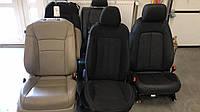 Ремонт подушки безопасности автомобиля (сиденье)