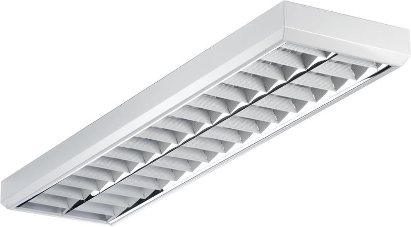 LED cветильники с зеркальной решеткой IP20, Световые технологии ARS/S UNI LED 1200 EM 4000K [1042000050]