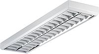 LED cветильники с зеркальной решеткой IP20, Световые технологии ARS/S UNI LED 1200 EM 4000K [1042000050], фото 1
