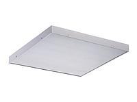 LED светильники IP20, Световые технологии OPTIMA.PRS ECO LED 595 EM 5000K [1138000170], фото 1