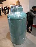 """Емкость пластиковая Aquarius SVB-1000л.Telcom Италия. """"бутылка"""", фото 2"""