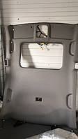 Ремонт подушки безопасности автомобиля (потолок)