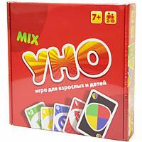 Настольная игра UNO:ЛЮКС 2 в 1 ТМ Стратег 40256/056
