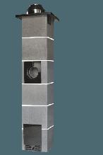 Димохідні системи / Дымоходные системы