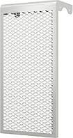 Решётка радиаторная 600х600 (металл) декоративная для батареи