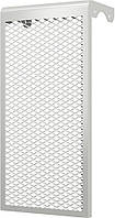 Решётка радиаторная 600х700 (металл) декоративная для батареи