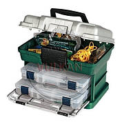 Ящик для рыбалки Plano 2 BY Rack System 136200