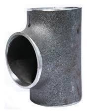 Тройник стальной 48х3 мм ГОСТ 17376