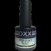 Top coat Oxxi 15ml Топ Окси с липким слоем