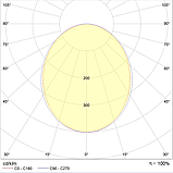 LED встраиваемые световые линии IP20, Световые технологии LINER/R DR LED 600 S 4000K [1474000640], фото 2
