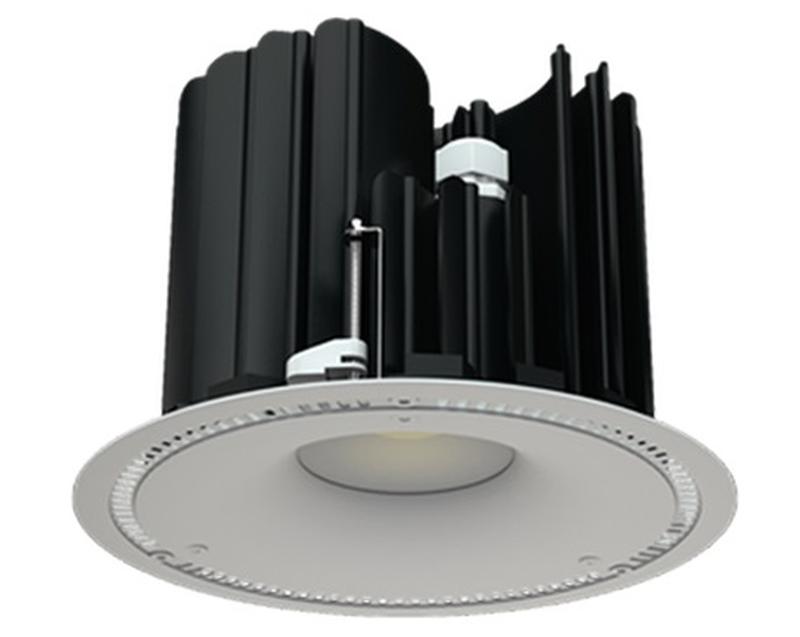 LED светильники IP66, Световые технологии DL POWER LED 40 D60 IP66 4000K mat [1170001100]